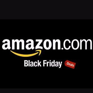 Alive NowAmazon's Black Friday Deals Sale