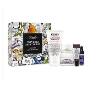 Kiehl's Since 1851 Skincare Starter Kit