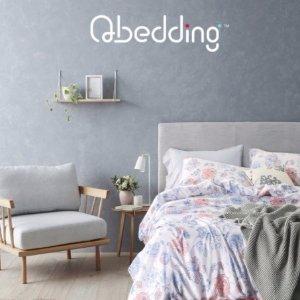 Starting at $95.5100% Cotton Series @ Qbedding