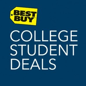 Super save up to $125COLLEGE STUDENT DEALS @ Best Buy