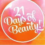 21 Days of Beauty Sale @ ULTA Beauty