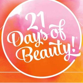 Up to 50% Off21 Days of Beauty Sale @ ULTA Beauty