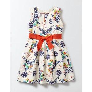 Vintage Dress 33527 Dresses at Boden
