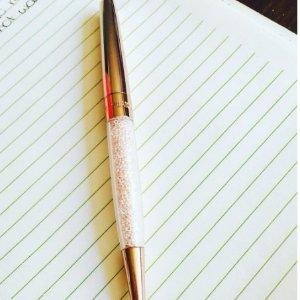 $24.5起 外貌协会必备Swarovski水晶笔 低至5折