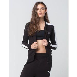 PUMA Archive Womens Track Jacket 292357100 | Jackets