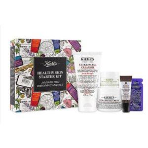 Kiehl's Since 1851 Healthy Skin Essentials Starter Kit