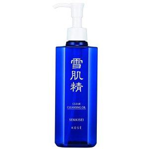 KOSE Sekkisei Clear Cleansing Oil 8.4 fl.oz