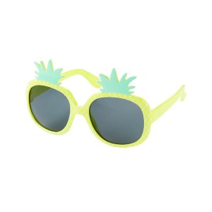Kid Girl Pineapple Sunglasses | Carters.com