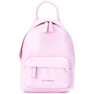 Givenchy Logo Plaque Nano Backpack - Farfetch
