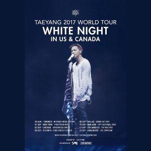 Giving AwayBIGBANG 2017 Concert Tickets