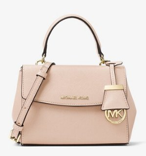 Extra 25% OffSelect MMK Pink Collections @ Michael Kors