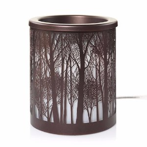 Twilight Silhouettes w/ LED and Timer Scenterpiece® Wax Warmer - Yankee Candle