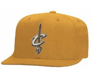 As low as $7.99Mitchell & Ness Men's NBA Snapback Hats