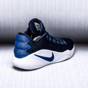 Nike Hyperdunk 2016 Low Men's Basketball Shoe. Nike.com