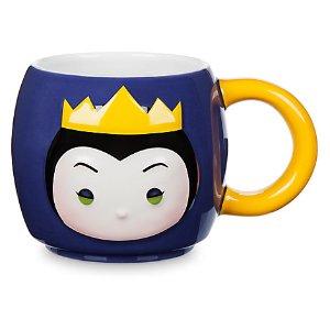 Evil Queen ''Tsum Tsum'' Mug | Disney Store