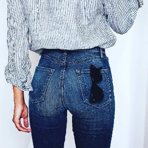 30% Off J Brand Jeans @ ELEVTD