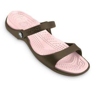 Crocs™ Cleo | Womens Comfortable Sandal | Crocs Shoes Official Site