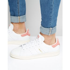 adidas Originals | adidas Originals Stan Smith Sneakers In White S80024