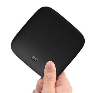 Original Xiaomi TV Box (MDZ-16-AB) International Version, Quad-core 4K WiFi/Dolby/DTS RAM 2G ROM 8G with Bluetooth 5715677 2017 – $56.48