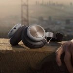 B&O PLAY H4 Wireless Over Ear Headphones