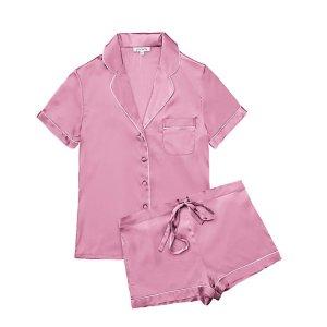 Journelle Bardot Short PJ Set | Pajamas | Journelle