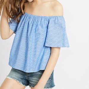 Extra 50% OffClearance Items @ Express