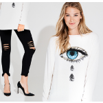 Graphic Tees & Tops @ Saks Off 5th