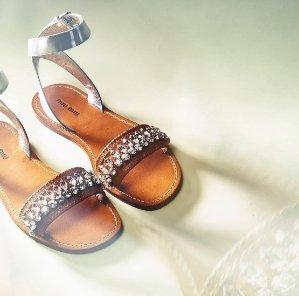 Starting at $67Miu Miu, Prada & More Sandals @ YOOX.COM