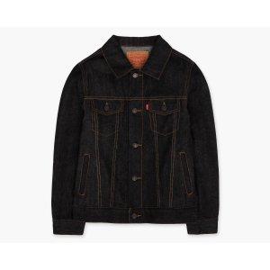 Boys (8-20) Trucker Jacket | Black Fill |Levi's® United States (US)