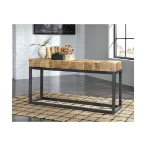 Prinico Sofa/Console Table