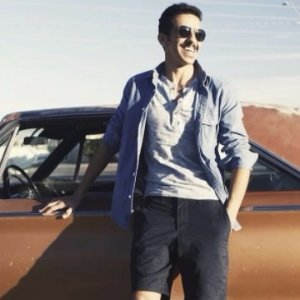 70% OFF+$20% off $100+Abercrombie & Fitch Men's Clothing Summer Clearance Sale