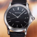 EMPORIO ARMANI ARS3101 MEN'S CLASSIC WATCH ARS3101