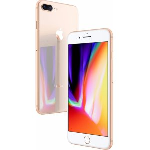 $100 GC+$20 Protection PlanPre-Order Apple iPhone 8, 8 Plus Smartphone & Get