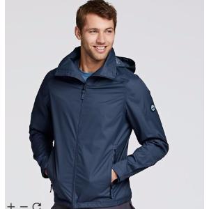 Men's Mt. Crescent Waterproof Jacket