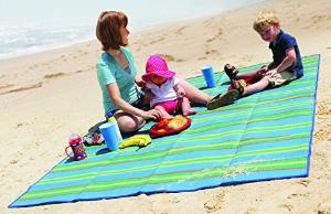 $6.10Camco 防水防沙 露营 沙滩 野餐垫