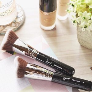 30% OffSite Wide  @ Sigma Beauty