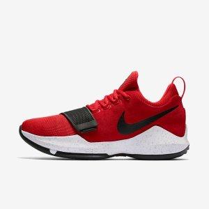 PG1 Basketball Shoe. Nike.com