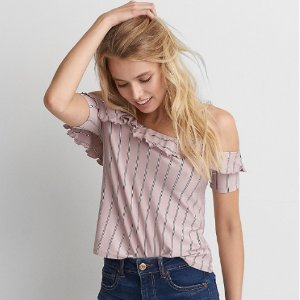 40% Off + Free Shippingfor All Clearance @ American Eagle