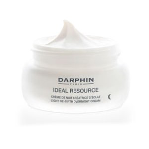 Ideal Resource Light Re-Birth Overnight Cream > Anti-aging & Radiance > Skincare > Darphin