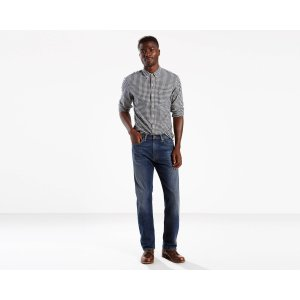 505 Regular Fit Performance Cool Jeans   Bolinas  Levi's® United States (US)