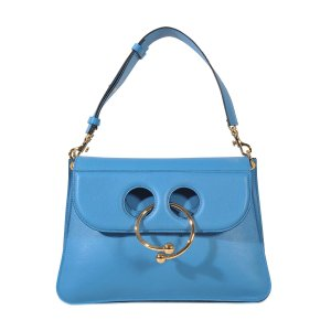 Medium Pierce Bag J.W. Anderson Blue