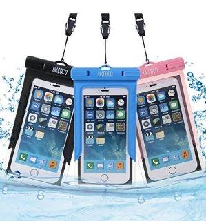 UKCOCO手机防水套-3个装