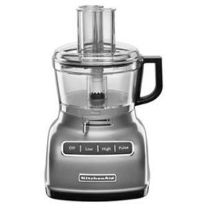 KitchenAid 7 Cup Food Processor with ExactSlice System - KFP0722