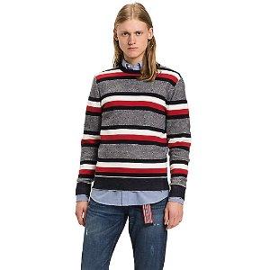 男士复古系列毛衣 封面款 断码