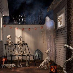 Save 20%Halloween Lighting and Decor @ Target