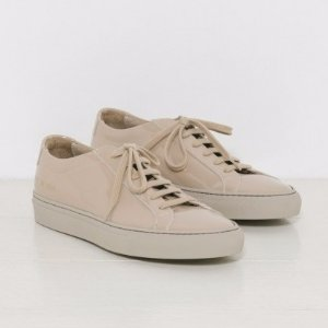 Woman by Common Projects Original Achilles Low in Taupe