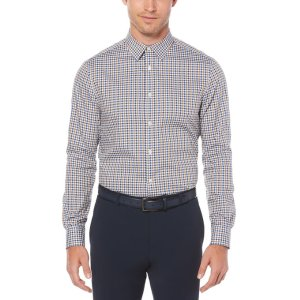 Multi Mini Check Shirt