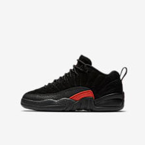 Air Jordan 12 Retro Low Men's Shoe.