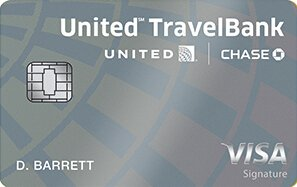 $150 in TravelBank cashUnited℠ TravelBank Card