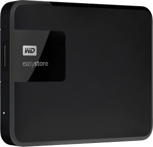 $99.99 (原价$199.99)WD easystore 4TB 移动硬盘
